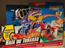 Hot Wheels e Carros