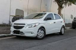 Chevrolet Onix / Entrada 8mil