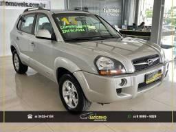 Hyundai Tucson 2.0