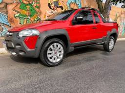 Vende-se este veículo-  Fiat Strada