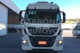 Iveco Hi Road 600S44T, ano 2019/2019