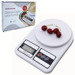 Balança Cozinha Digital Domestica 10kg Alta Precisão Dieta novo lacrado