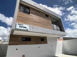 Apartamento com 2 quartos - Frente rua em mangabeira 8 - Documentação Inclusa