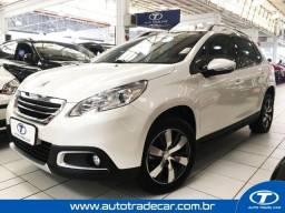 Título do anúncio: Peugeot 2008 Griffe 1.6 AT6 2019 Baixa KM