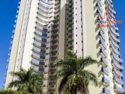 RESIDENCIAL PARANOÁ - Apartamento para alugar, com 4 dormitórios, 3 vagas de garagem, comp