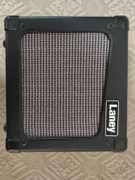 Amplificador Laney CUB 8 Valvulado(Falante Celestion)