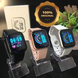 Relógio smartwatch y68 d20