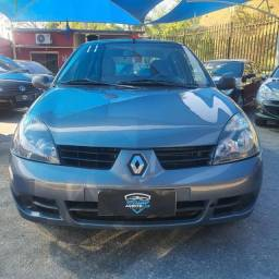 Título do anúncio: Renault Clio 1.0 Hi-flex 2011