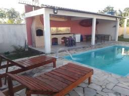 Título do anúncio: Casa de veraneio em Iguabinha