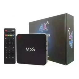 Título do anúncio: APARELHO TV BOX