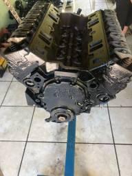 Parcial motor v8 5.7 300