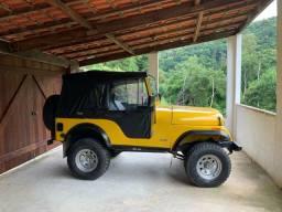 Jeep 1964 Cj5