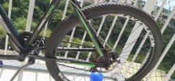 Título do anúncio: Vendo bike aro 29 hope