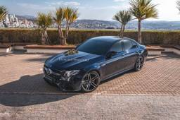 Título do anúncio: E 63 AMG 2017/2018 4.0 V8 TURBO GASOLINA S 4MATIC+ SPEEDSHIFT