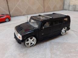 Miniatura Hummer H2