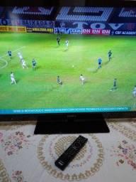 Título do anúncio: Tv LCD Sony 46 polegadas