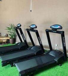 Vendas de equipamentos e acessórios para academia novos e usados...