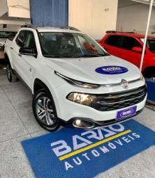 Toro 2.0 Vocano 2018 Diesel 4x4 Branca Automática 9