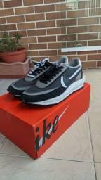 Nike sacai waffle 40