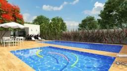 Localização Privilegiada do Barro Duro com 52m² - Alicante