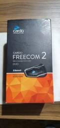 comunicador scala rider cardo freecom 2