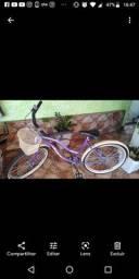 Título do anúncio: Venda bicicleta