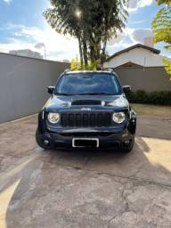Título do anúncio: Jeep Renegade Sport AT 2019 - 32 mil km