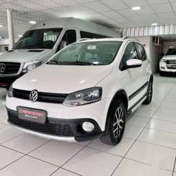 Título do anúncio: Volkswagen CrossFox I-Motion 1.6 VHT (Flex)  - 2013