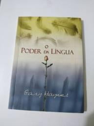 Livro O Poder da Língua