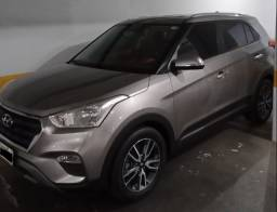 Título do anúncio: Hyundai Creta 1.6 16V 4P Flex Pulse Automático 2017