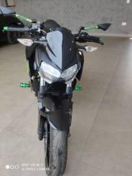 Título do anúncio: Kawasaki Z 400 2020