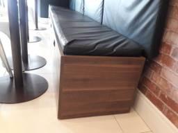 Sofá usado - em bom estado