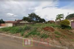 Aparecida de Goiânia - Terreno Padrão - Setor Araguaia