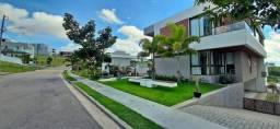 CA0055 - Belíssima casa no Alphaville Mirante. Seu sonho vai virar realidade.