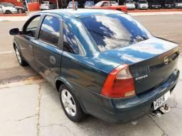 Corsa Sedan Maxx 1.0 VHC 2005 * IPVA 2021 pago
