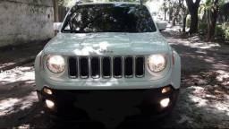 Título do anúncio: Jeep Renegate Sport 1.8 Flex