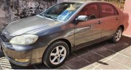 Título do anúncio: Corolla Xei At 2008
