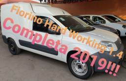 Fiorino Hard Working Completa 2019!!!