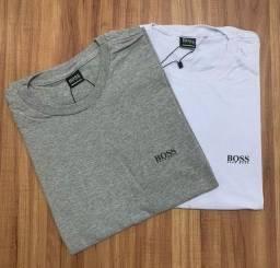 Título do anúncio: Camiseta Premium importada luxo