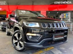 Jeep Compass Único Dono Impecável