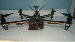 Drone Tbs Discovery Placa Dji V2 - Completíssimo