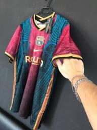 Fornecedor camisas de time importadas