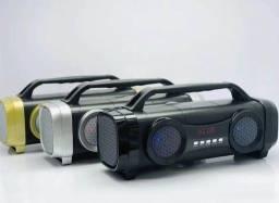Caixa de Som Xtrad Mini Speaker em Promoção na Print Art!