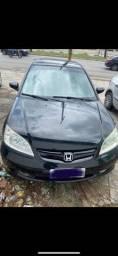 Honda Civic 2005/2006 completo
