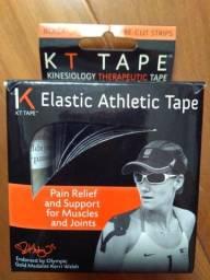 KT Tape - fita para atleta/esportista