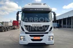 Título do anúncio: Iveco Hi Road 600S44T, ano 2019/2019