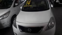 Nissan Versa sl 1.6 2014 35990$