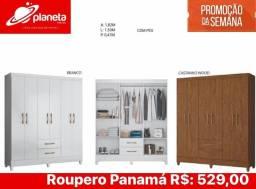 roupeiro Panamá promoção!!