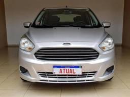 Financie Ford ka com entrada minima de R$850,00