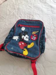 Título do anúncio: Mochila Infantil Disney - Mickey, original